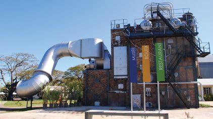 蔗糖博物馆5