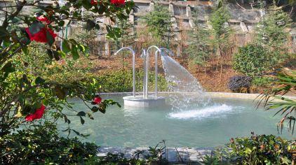 汇川国际温泉旅游城11