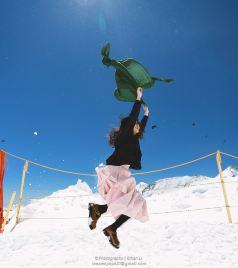 少女峰游记图文-梦想的盛宴·欧洲五十日·瑞士㈡篇