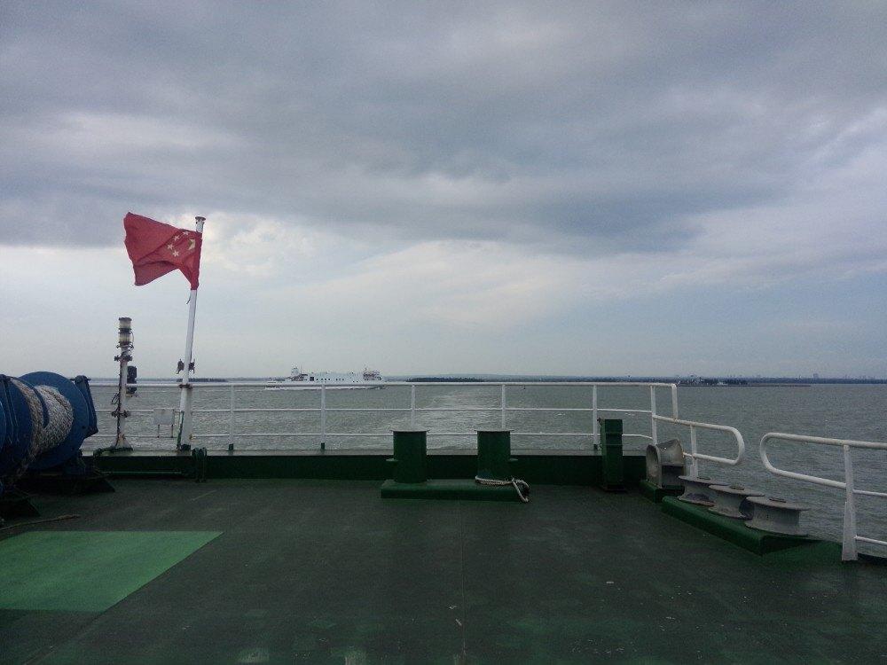 徐闻海安港码头