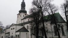 圣玛丽大教堂