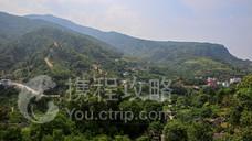 哀牢山自然保护区