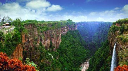 广东大峡谷 (6)