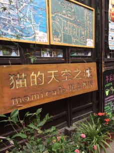 猫的天空之城概念书店(西塘古镇店)-西塘-飞舞的阿满