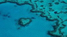 大堡礁-昆士兰-成春在路上