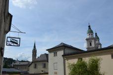 萨尔茨堡老城区-萨尔茨堡-WillSum