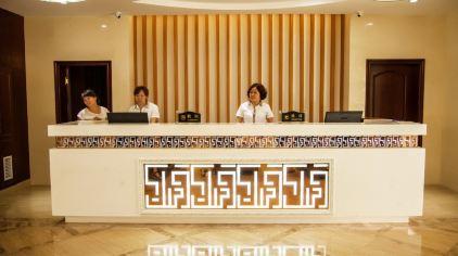 攀枝花红格温泉酒店