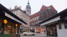 慕尼黑-慕尼黑-木浦。。。