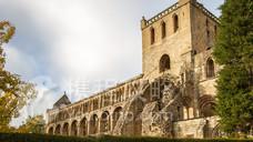 杰德堡修道院