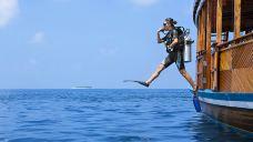 JA玛娜法鲁岛潜水课程