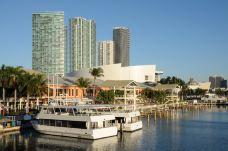 海湾市场-迈阿密-doris圈圈