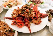 迈阿密美食图片-龙虾