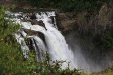 斯诺夸尔米瀑布-西雅图-che****di