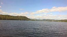 湖区国家公园-英国-晗情默默2006