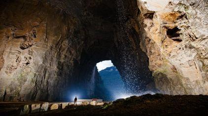 腾龙洞风景区 (8)