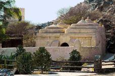 比迪亚清真寺-富查伊拉-AIian