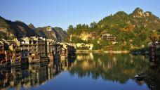 舞阳河国家级风景名胜区