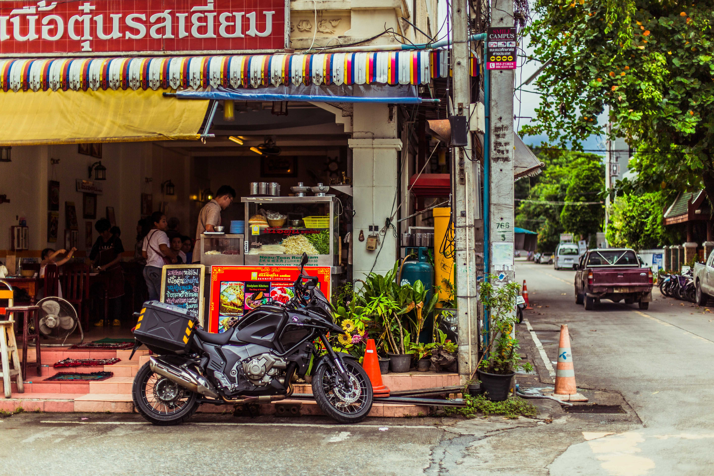 寧曼路  Nimmanahaeminda Road   -0