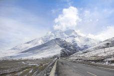 卡若拉冰川-江孜-doris圈圈
