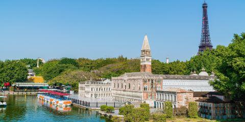 華僑城旅遊度假區