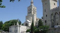 阿维尼翁圣母大教堂