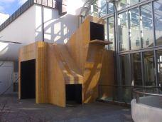 冰岛国家美术馆-雷克雅未克-xiaoy216