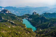 炼丹湖-天柱山-doris圈圈