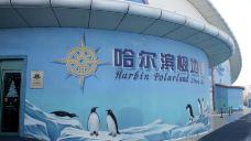哈尔滨极地馆