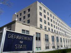 美国国务院-华盛顿-当地向导杰游
