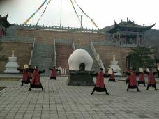 吐谷浑大营-互助-用户2937836