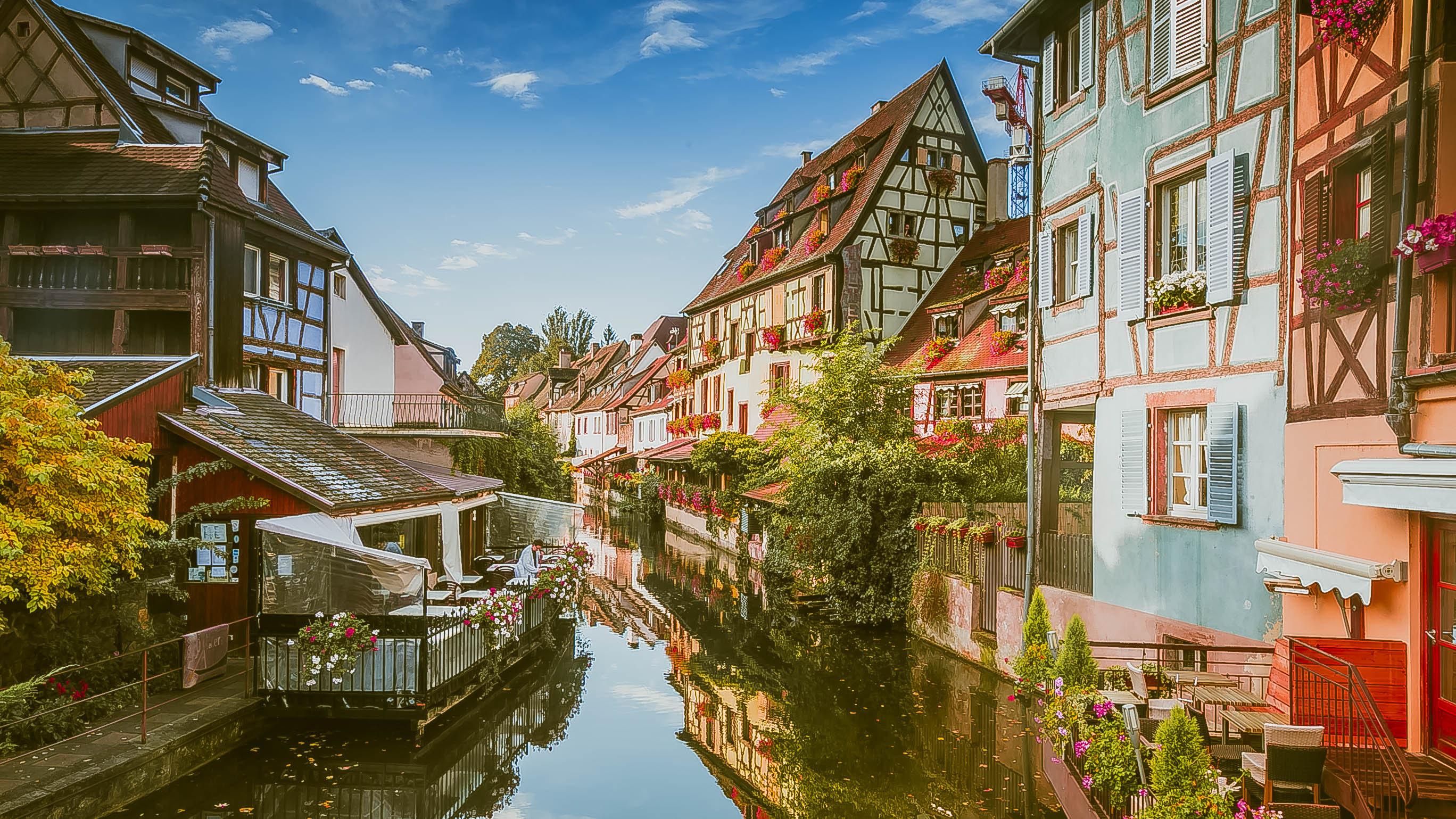 Alsace Day Tour from Strasbourg: Colmar | Eguisheim | Haut Koenigsbourg Castle