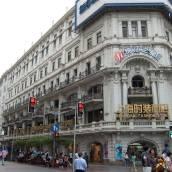 錦江之星品尚(上海南京路步行街店)