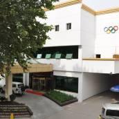 陝西體育賓館