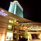 四川岷山飯店