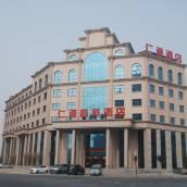 新鄉仁通商務酒店