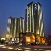 西安高新亞朵酒店