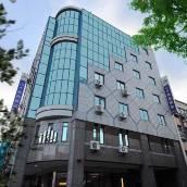 宜蘭羅東山水商務飯店