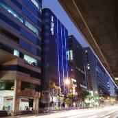 天閣酒店(台北復興館)