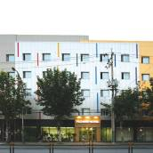 本尼克雅鮮花酒店