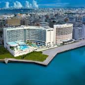 沖繩那霸Loisir Spa Tower酒店