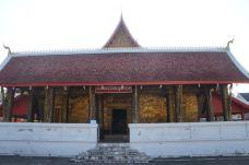 迈佛寺-琅勃拉邦-山水人生