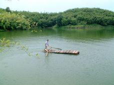 凤凰湖风景区-泸州-半把刀