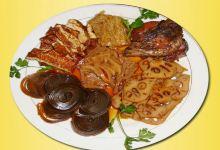 济南美食图片-酥锅