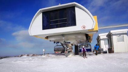 崇礼云顶滑雪场4