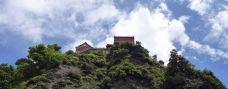 天柱峰-武当山-acay