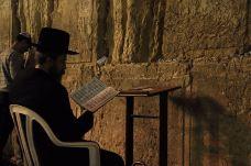 以色列-老庙