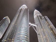 吉隆坡 双子塔-马来西亚-用户3205698