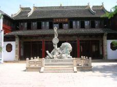 郑和纪念馆-太仓-尊敬的会员