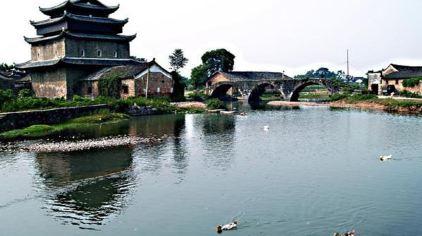 永州上甘棠博物馆