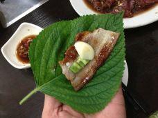 江浦东烧烤城-图们-高冷的土豆先生
